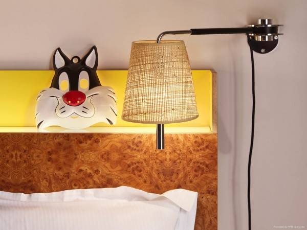 Hotel Mama Shelter Lille (ouverture Août 2019)