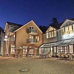 Hotel Kochsberg Europa-Akademie