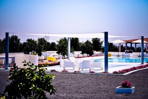 Hotel Sesmarias Turismo Rural & SPA