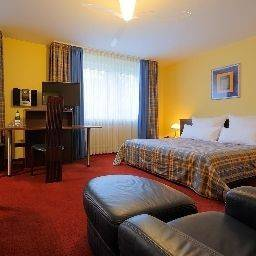 Hotel City Apartments Regence
