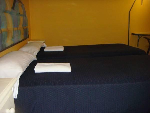 Hotel Nuevo Pino Hostal-Pensión