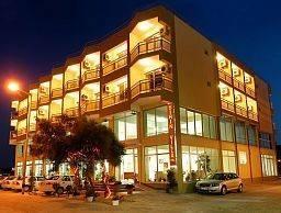 Hotel Sirin Villa Otel