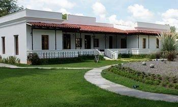 Hotel Cerros de Terciopelo