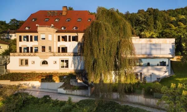 Hotel Caritas Tagungszentrum