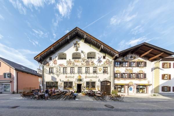 Hotel Fraundorfer Gasthof