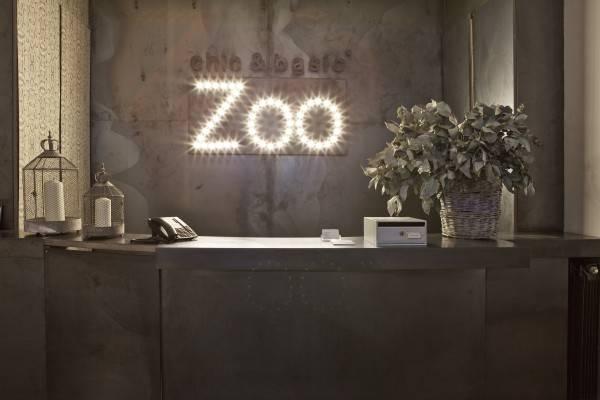Hotel chic&basic Zoo