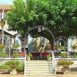 Hotel La Table D Antan Logis In Bon Encontre Aquitaine Hrs