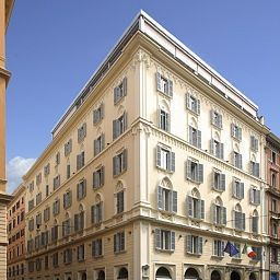 Hotel Empire Palace