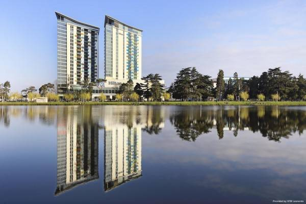 Hotel Hilton Batumi
