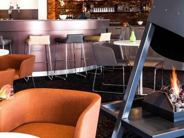 Hotel Novotel Breda