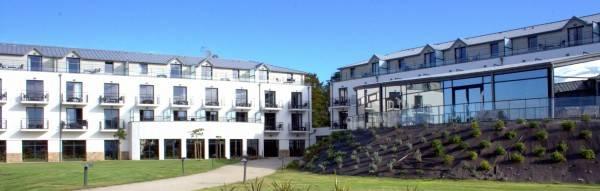 Hotel Thalasso Concarneau Spa Marin Resort