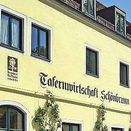 Tafernwirtschaft- Hotel-Schönbrunn