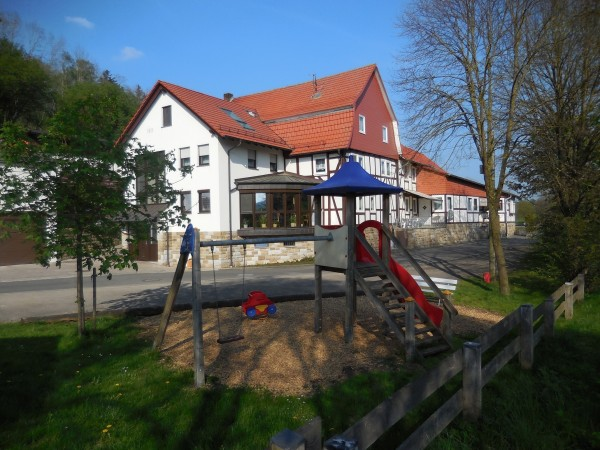Hotel Gonnermann Gasthaus