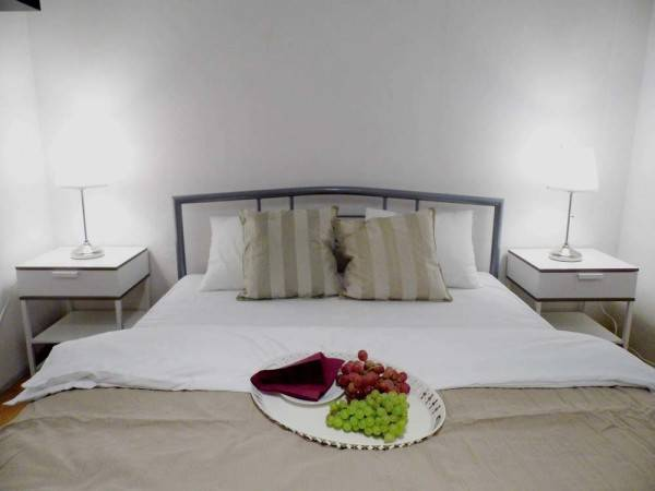 Hotel FUKAS Apartments-Lermontova