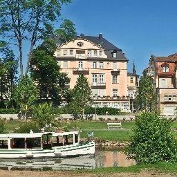 Hotel Villa Thea