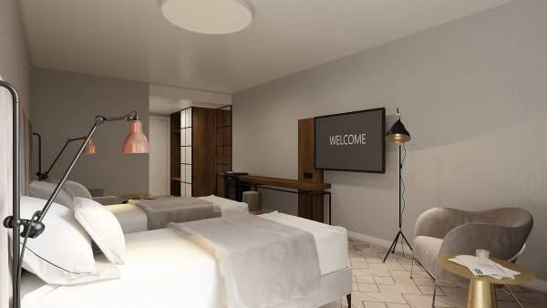 Green Mountain Hotel & Apartments
