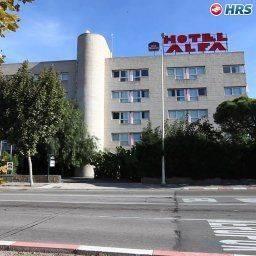 Best Western Plus Hotel Alfa Aeropuerto
