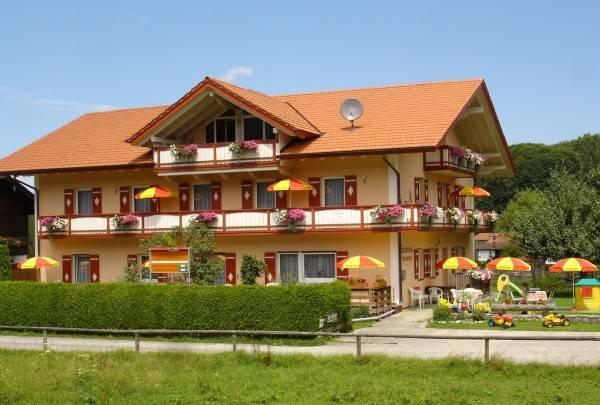 Hotel Sonnenhof Gästehaus Dangl
