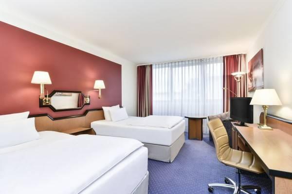 Hotel NH Ingolstadt