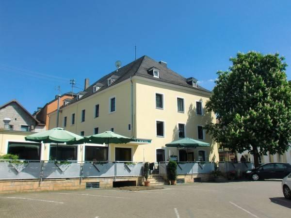 Central-Hotel Greiveldinger