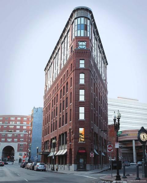 BOXER BOSTON HOTEL