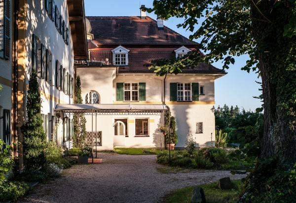 Schlossgut Oberambach Das Biohotel am Starnberger See