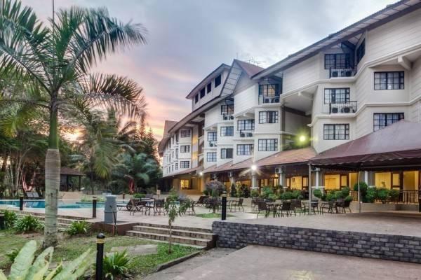 Hotel eRYA by SURIA Cherating