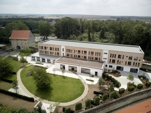 Hotel Rittergut Störmede