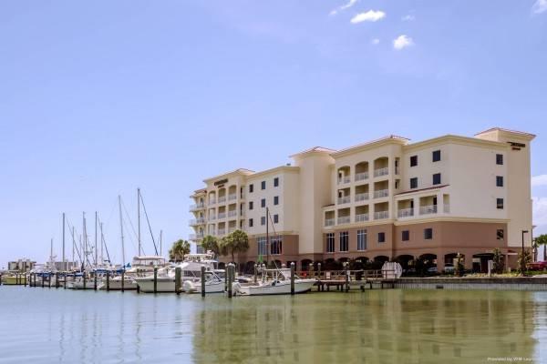 Hotel Courtyard St. Petersburg Clearwater/Madeira Beach