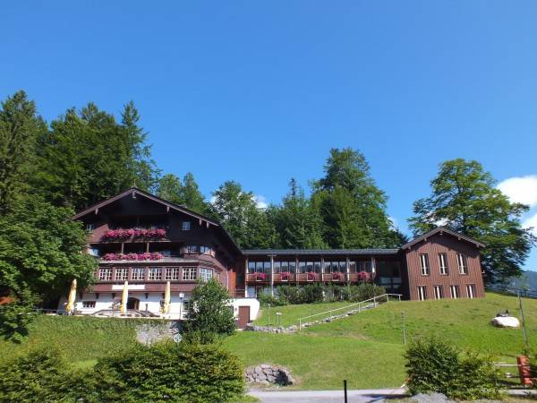 Sudelfeld Berghotel