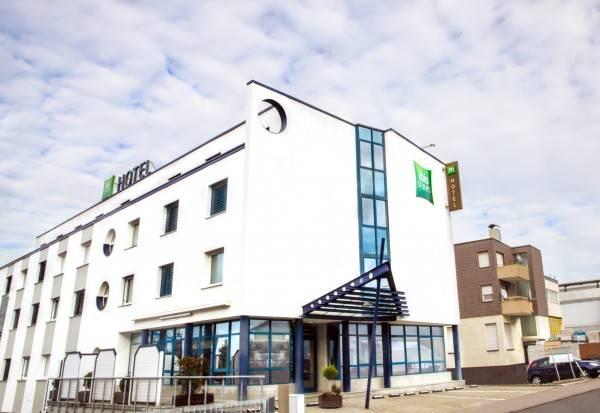 Hotel ibis Styles Filderstadt Stuttgart Messe