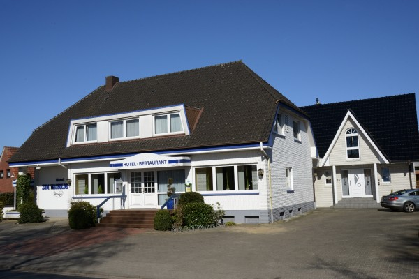 Hotel Zum Wacholderhain