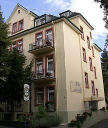 Hotel Arabella Garni
