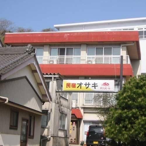 Hotel (RYOKAN) Minshuku Osaki