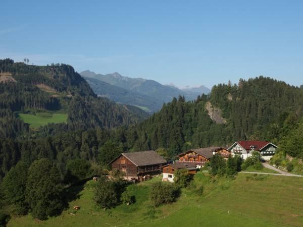Unterknfte in Goldegg am See im Salzburger Land