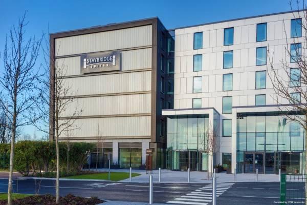 Hotel Staybridge Suites LONDON - HEATHROW BATH ROAD