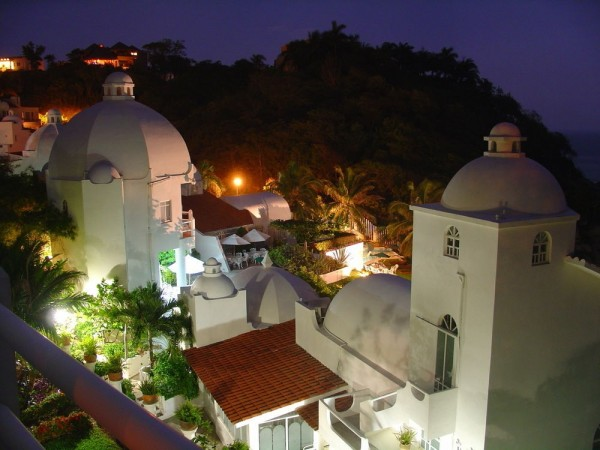 Hotel Villas Fa-Sol
