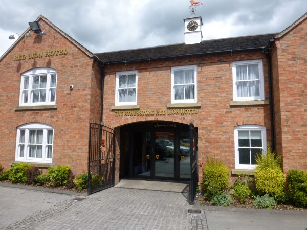 Hotel Atherstone Red Lion