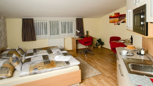 Aparthotel Osvit