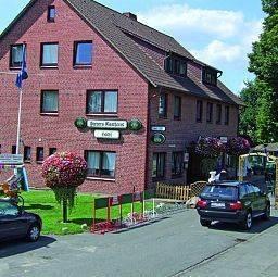 Hotel Sievers Gasthaus
