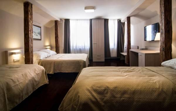 Hotel Prague Boutique Residence