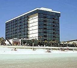 Daytona Beach Oceanside Inn In