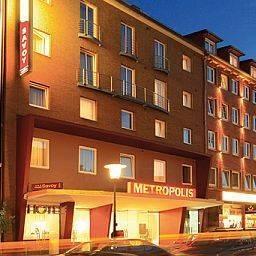 Hotel Novum Savoy Mitte