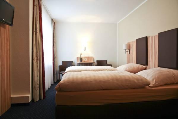 Hotel Landgasthof Voltmer