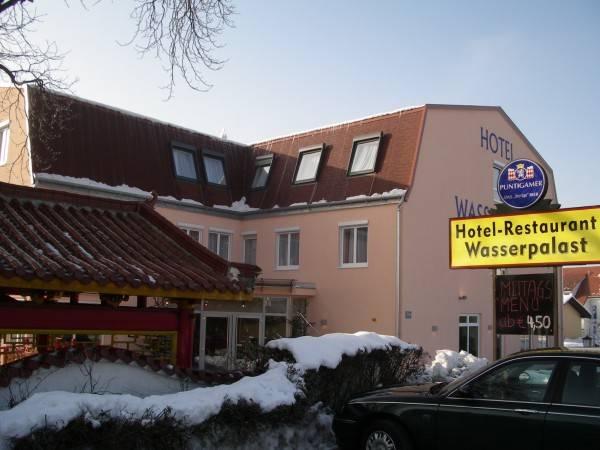 Hotel Wasserpalast