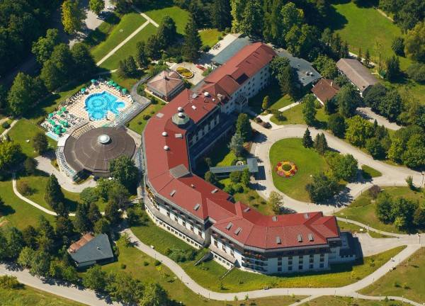 Hotel Vitarium Terme Krka