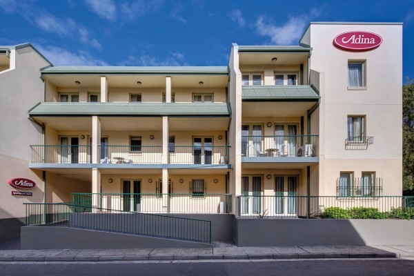 Adina Apartment Hotel Sydney Chippendale