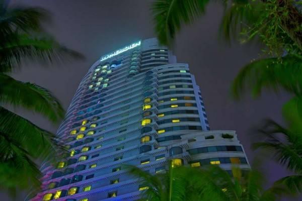 Hotel Le Méridien Kuala Lumpur