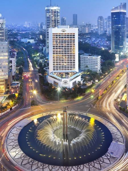 Hotel Mandarin Oriental Jakarta
