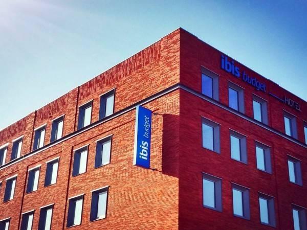 Hotel ibis budget Gent Centrum Dampoort